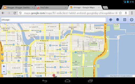 Navegador-Google-Chrome