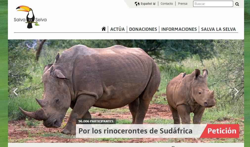 salvalaselva.org