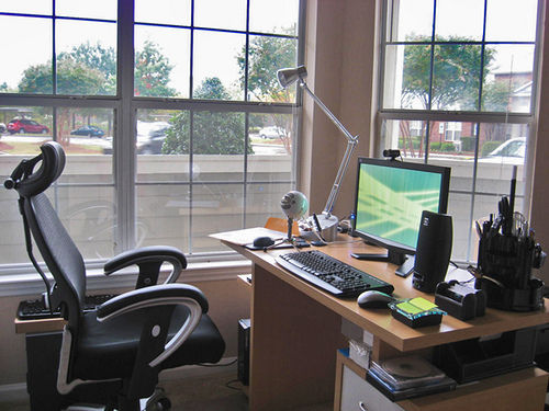 establecer-oficina-en-casa