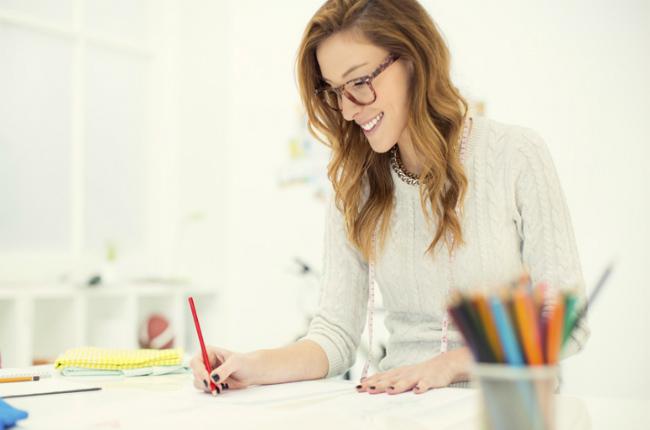 Cómo mantener la creatividad viva en la edad adulta