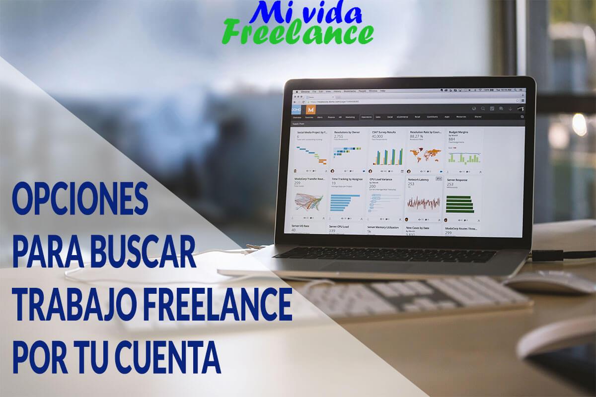 ¿Dónde publicitar tu servicio como freelancer? Opciones alternativas
