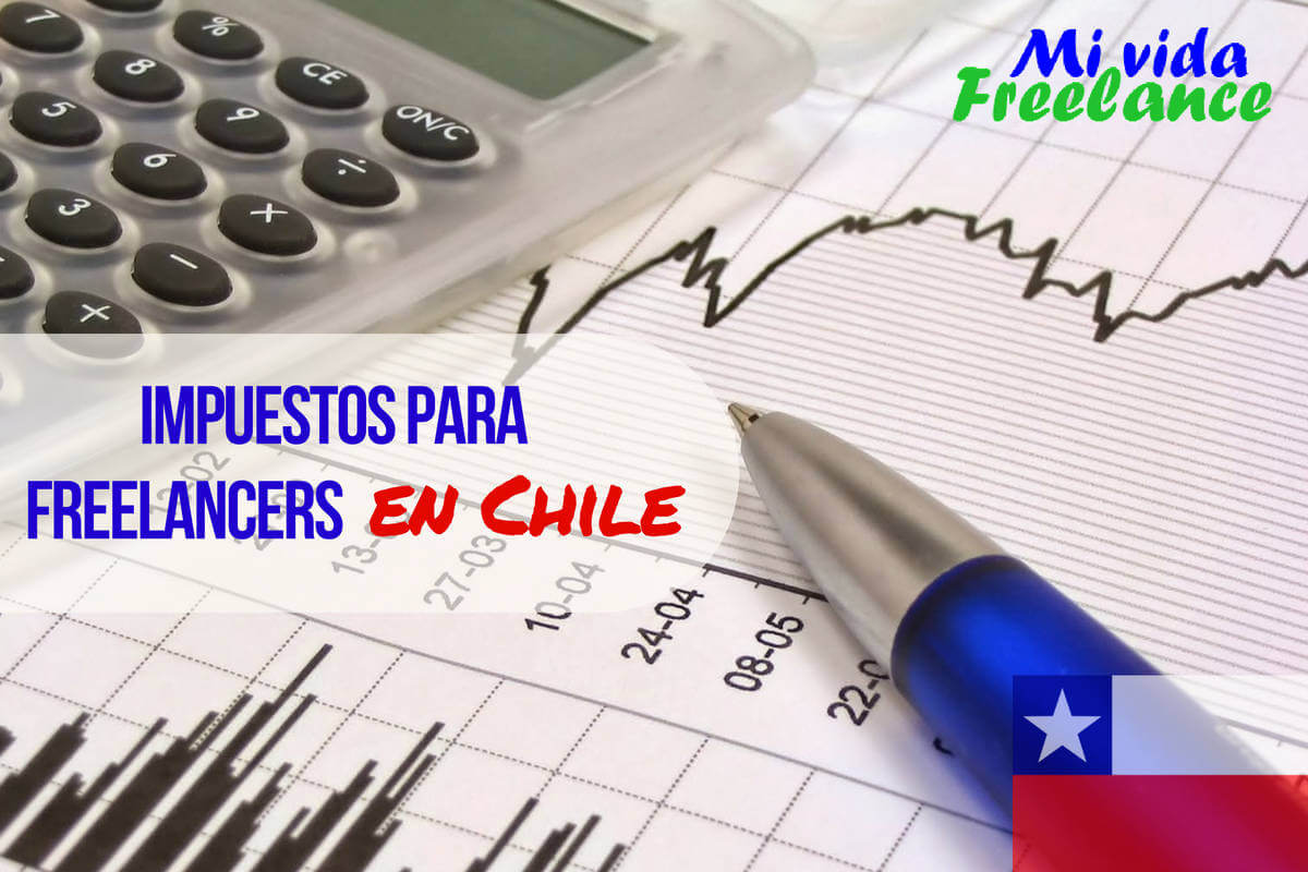 Impuestos para freelancer en Chile