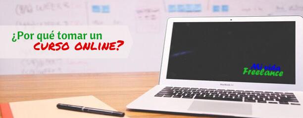 ¿Por qué tomar una formación online especializada?