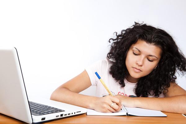 preparando tu carta de presentación
