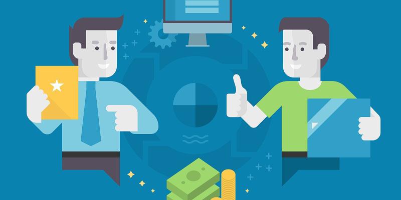 Ganar dinero por internet con marketing de afiliados