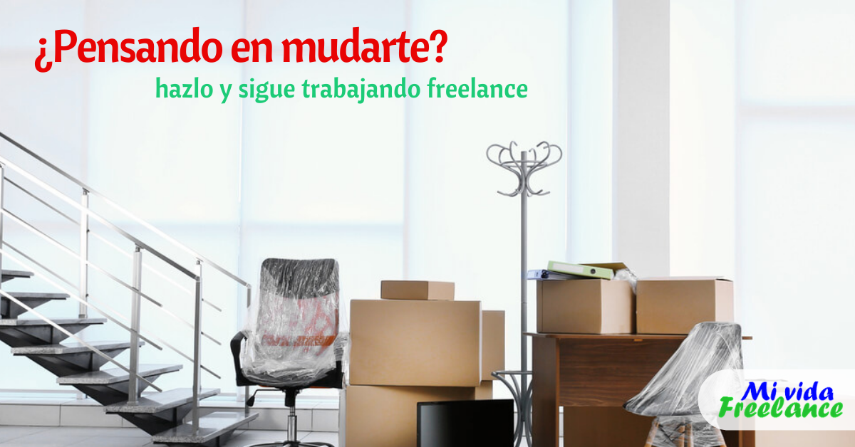 ¿Quieres mudarte? 4 ciudades para vivir y trabajar freelance este 2021