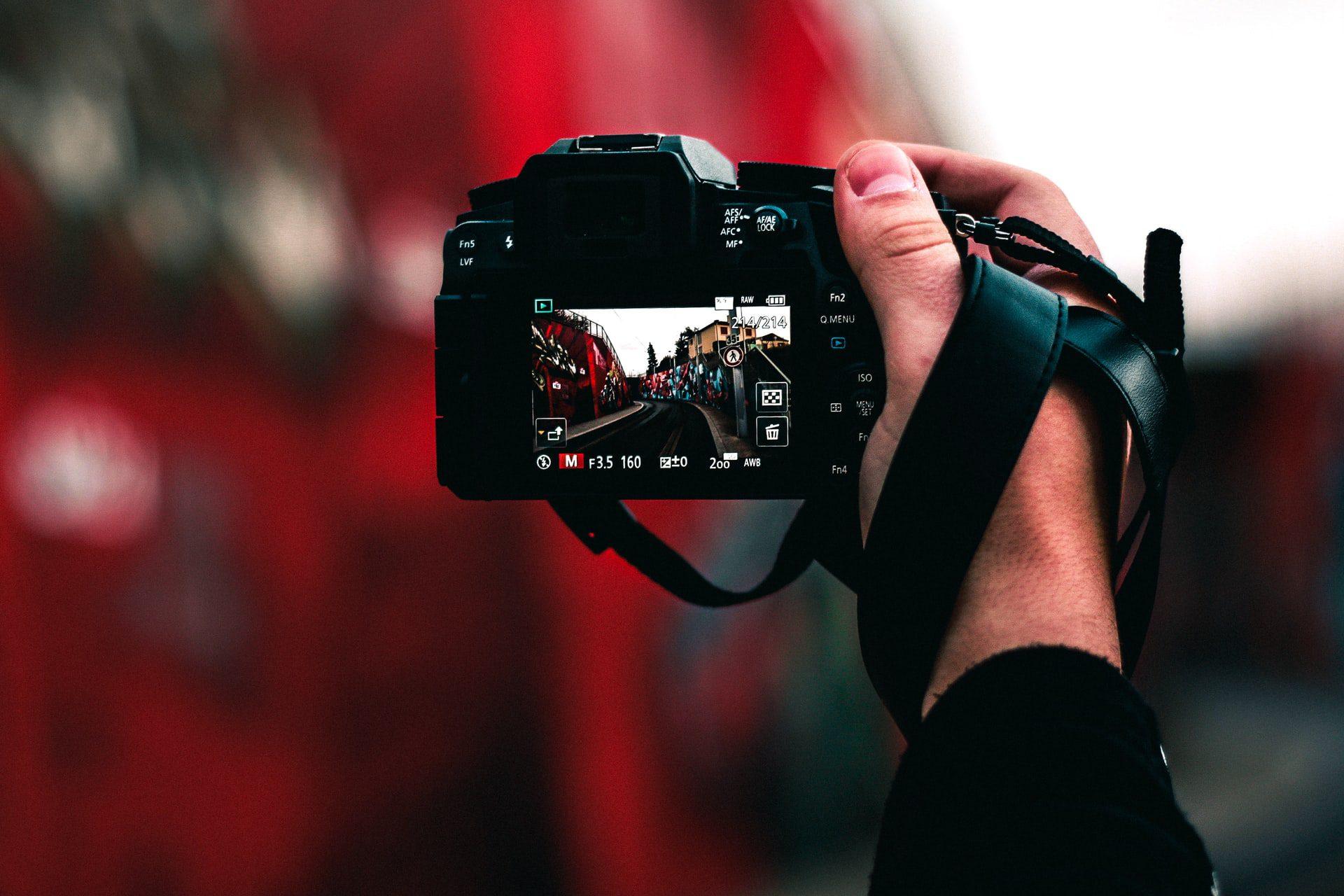 vender fotografías online